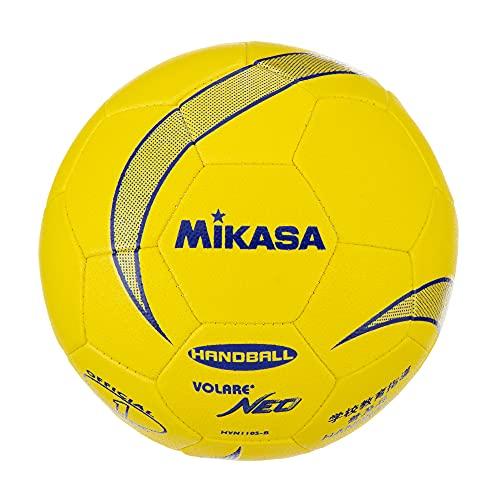 ミカサ(MIKASA) ハンドボール 屋外用 練習球 1号 (小学生用) HVN110S-B 推奨内圧0.25(kgf/㎠)