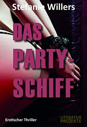 Das Partyschiff