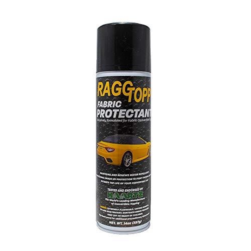 RaggTopp 2141 Convertible Top Fabric Protectant