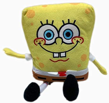 Spongebob Squarepants 6 Inch Stuffed Plush Toy product image