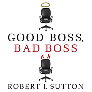 Good Boss, Bad Boss cover art