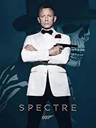Spectre is a 2015 Bond's movie with Daniel Craig starred as James Bond