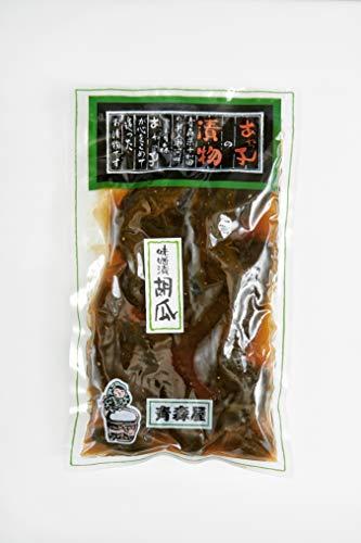 (低塩 )胡瓜味噌漬 国産 固形量250g 648円