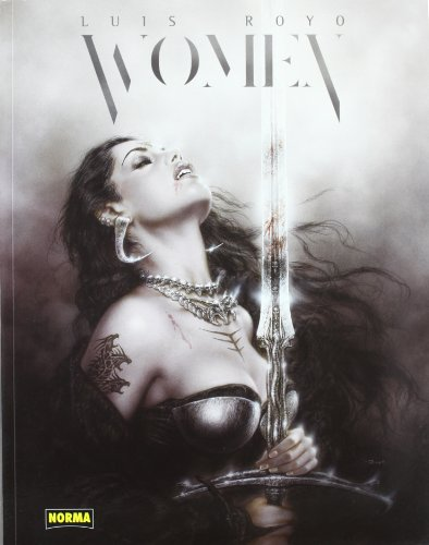 Royo - Women