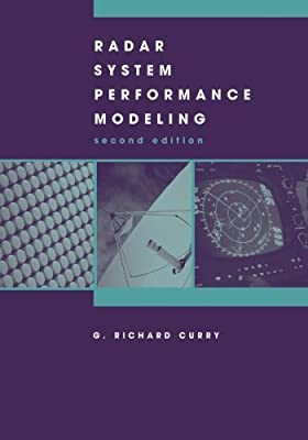 Radar System Performance Modeling second edition (Artech House Radar Library (Hardcover)) from Artech House