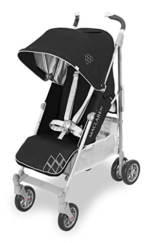 Product Image of the Maclaren Techno XT Stroller- Full-featured, lightweight, compact. For newborns...