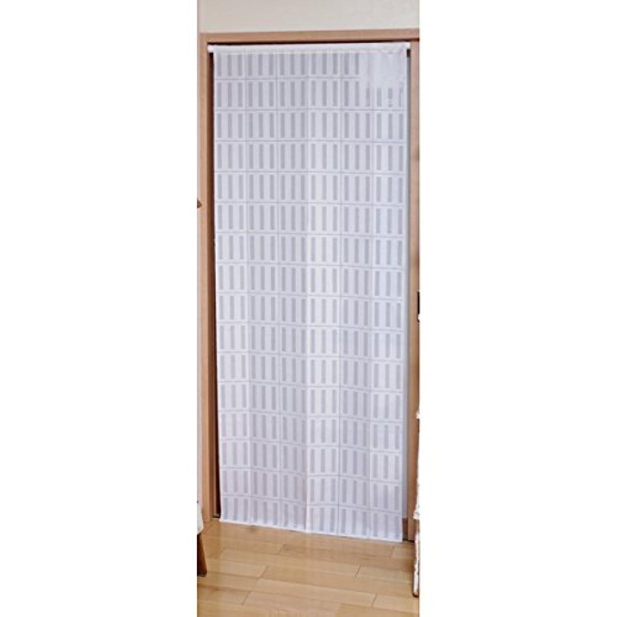 遅いバッフル無駄間仕切り断熱エコスクリーン ホワイト 帝人のエコリエ使用 100×250cm リビング階段の断熱に 日本製