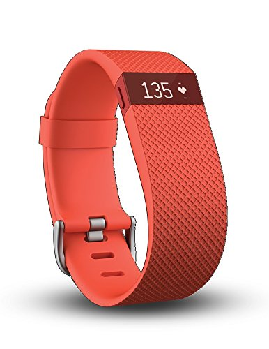 Fitbit Charge HR Features