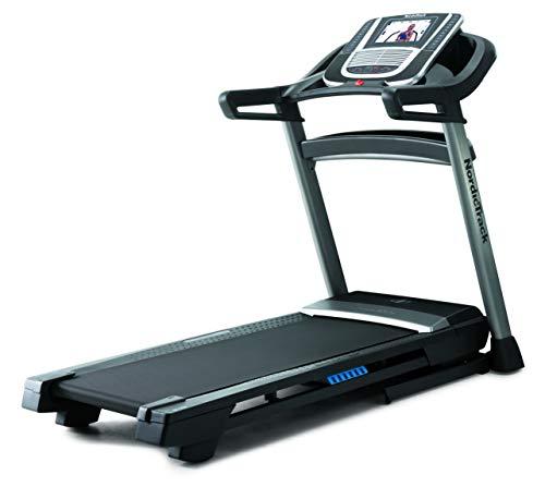 Nordictrack Unisex's S45i Treadmill, Black