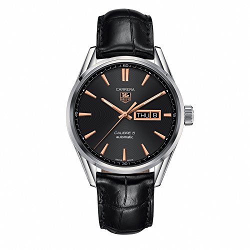 TAG Heuer Carrera Calibre 5 WAR201C.FC6266