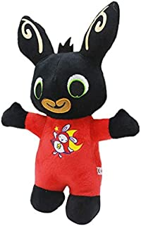 wholesale Bing Bunny Plush toy sula flop Hoppity Voosh pando doll peluche dolls toys children birthday gifts