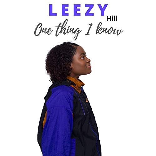 Leezy Hill