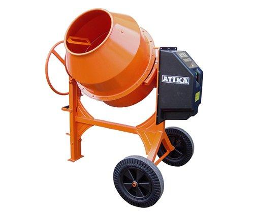 ATIKA Patriot 250 Betonmischer Mörtelmischer Zementmischer | 400V | 900W