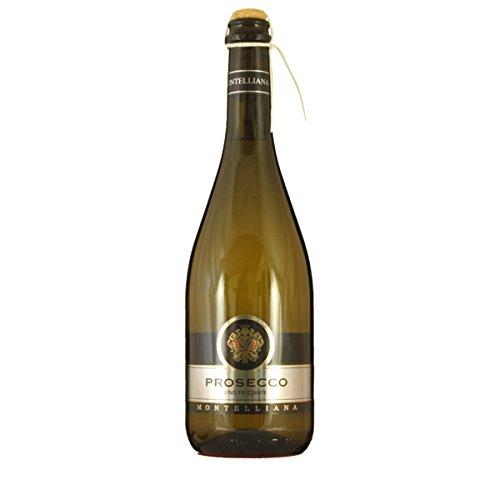 Cantina Montelliana Prosecco Vino Frizzante Treviso DOC 0.75 Liter