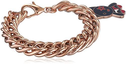 Tommy Hilfiger Jewelry 2700974 damska bransoletka ze stali nierdzewnej