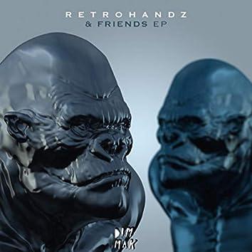 Retrohandz & Friends EP