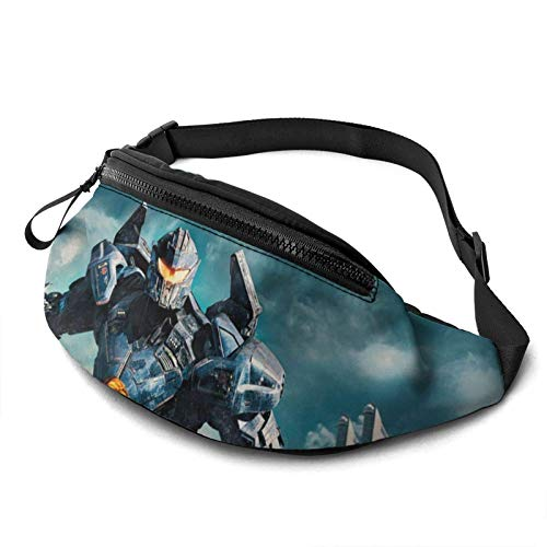 Felge für Männer Frauen Fanny Pas Taille Pa Tasche mit Kopfhörer Ja und verstellbaren Trägern Gürteltaschen Superleichte süße Mode Taille Tasche