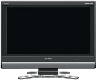 シャープ 26V型 液晶 テレビ AQUOS LC-26D50-B ハイビジョン 2009年モデル