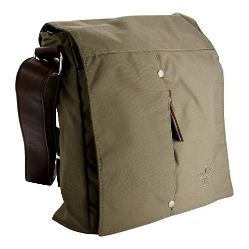 Chiemsee Micato Flapover Shoulderbag Olive