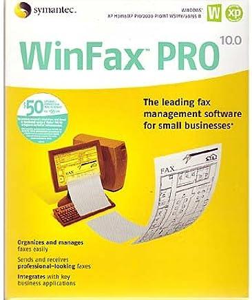 Amazon com: Windows XP - Fax / Communication: Software