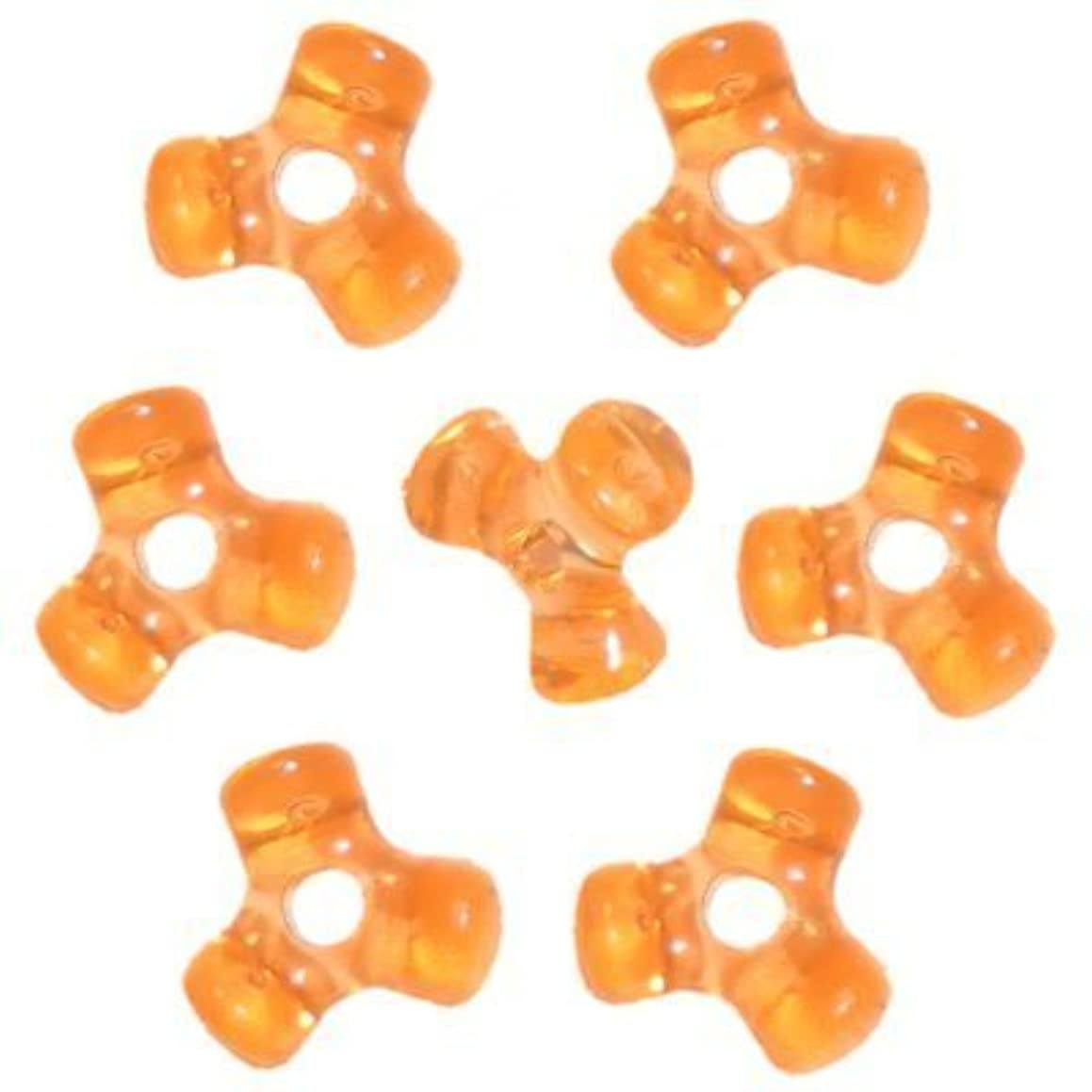 Tri-bead Value Pack Orange