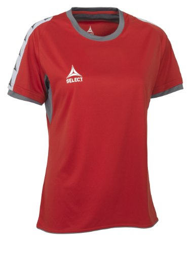 Select Trikot Ultimate Damen, XL, rot, 6285104333