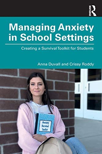 Managing Anxiety in School Settings product image