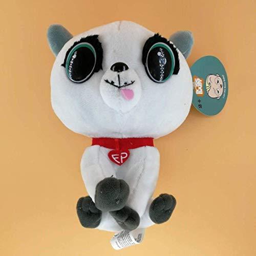 EREL Plüschspielzeug der Boss Baby Anzug & Windel Boss Baby Weiche Gefüllte Spielzeug Cartoon Plüschpuppen 20cm dedu