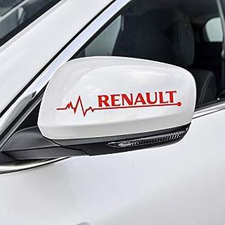 FSXTLLL Auto Adesivi Decorativi per Gonna Adesivi per BMW E39