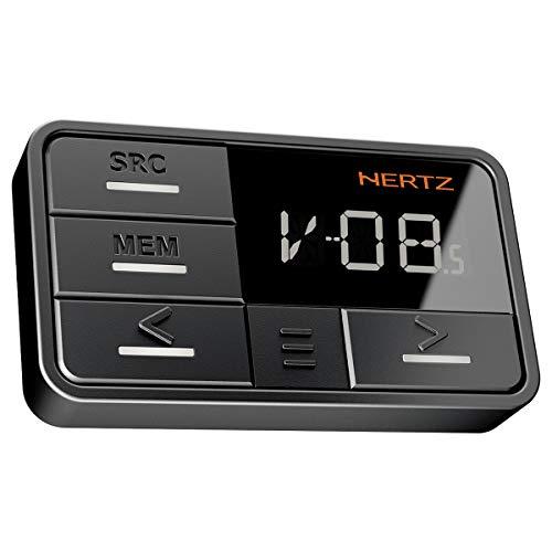 Hertz DRC Remot-Controller processor H8 DSP