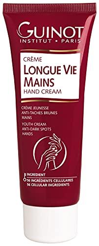 Guinot Longue Vie Mains Multi Action Crema de manos - 75 ml