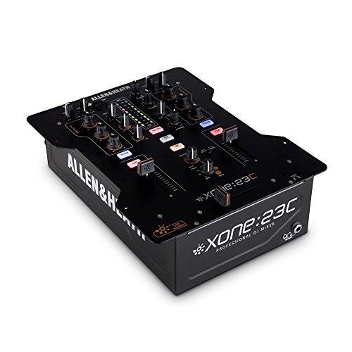 Allen-heath - mezclador dj 2+2 canales con tarjeta de sonido