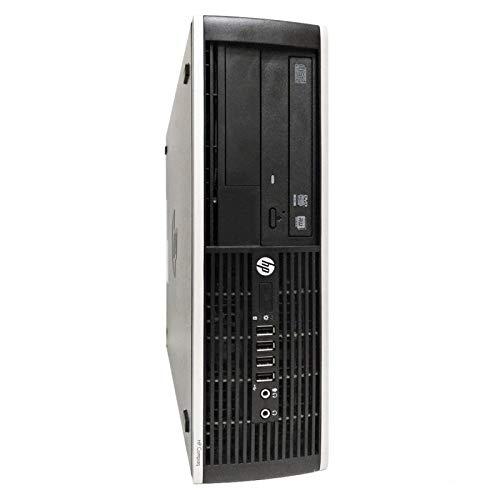 Hp PC Compaq pro 6300 SFF Intel i7-3770 RAM 4Go Disco Rigido 1To Windows 10 Wifi (Riconfezionato)