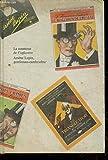 Les aventures d'Arsene Lupin, tome 1 - La comtesse de cagliostro Arsene Lupin, gentleman-cambrioleur