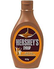 Hershey's Caramel Syrup, 623 gm