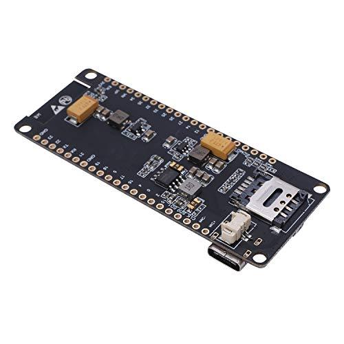 Amazon.co.uk - TTGO T-Call ESP32 Wireless Module GPRS Antenna SIM Card SIM800L Module
