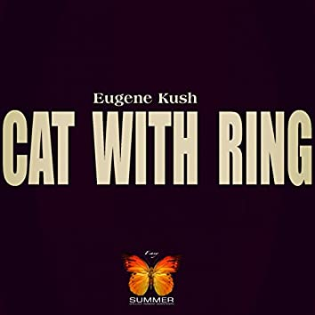 Cat with Ring