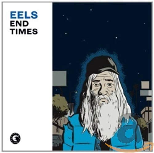 Cover End Times