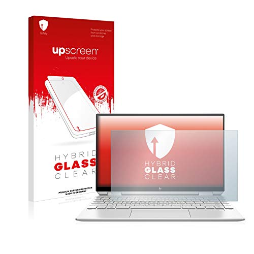 BROTECT Entspiegelungs-Schutzfolie kompatibel mit HP Spectre x360 13-aw0016ng Displayschutz-Folie Matt Anti-Fingerprint Anti-Reflex