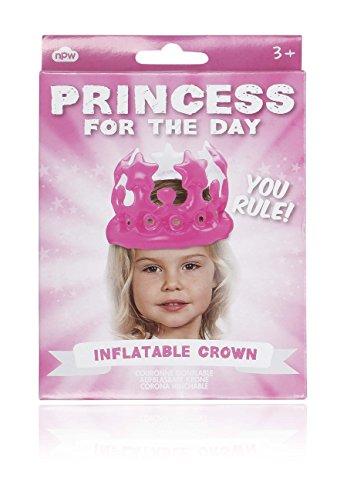 NPW Principessa per il giorno