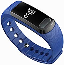 Derta Bracelet Fitness band SX102-Blue