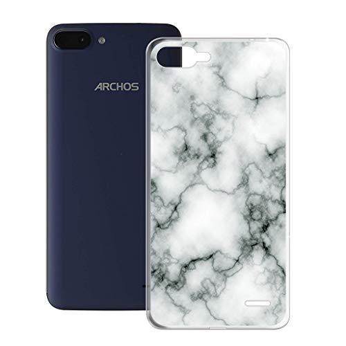 KJYF Schutzhülle Schale für Archos Core 55S Ultra (5.45