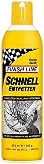 Finish Line Speed Bike Degreaser, 18-Ounce [並行輸入品]
