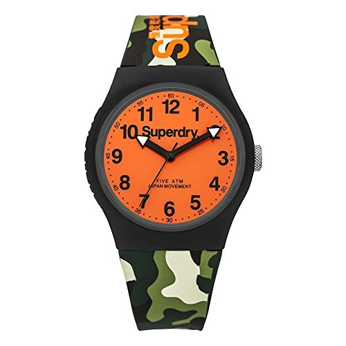 Superdry Uhr SYG164NO