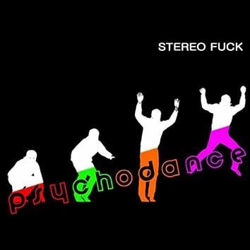 Psychodance