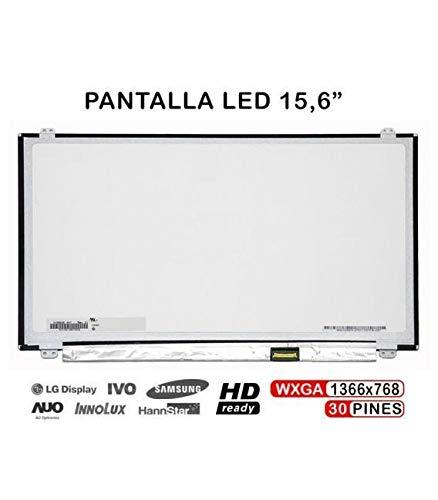 "Portatilmovil Pantalla LED DE 15.6"" para PORTÁTIL ASUS F540L Series 30 Pines"