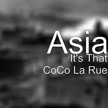 It's That CoCo La Rue