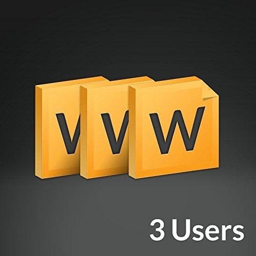 WORK[etc] [3 utilisateurs Subscription]