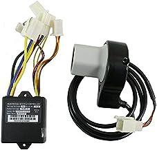 Razor E100 Twist Throttle & Controller Electrical Kit -...