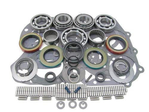 Vital Parts BK205FDM Fits Transfer Case Bearing Rebuild Kit for Ford Truck NP 205 1973-1979 Direct Mount
